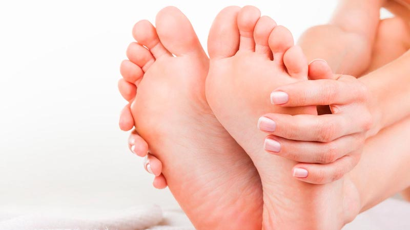 New Topical Drug Helps Foot Ulcers Heal in Clinical Trial