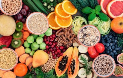 Less Fat, More Fiber in Diet Linked to Better Cardiovascular Outcomes in Type 2