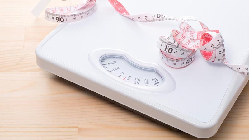Normal Body Weight May Help Prevent Type 2 in People With High Genetic Risk