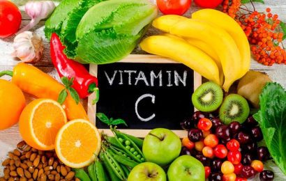 Vitamin C: Are You Getting Enough?