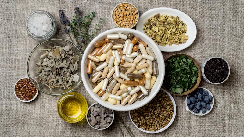 Government Warns About Certain Dietary Supplements for Diabetes
