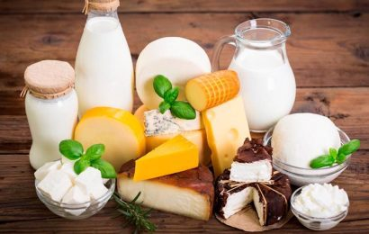 Dairy Fat Intake Not Linked to Cardiovascular Disease or Death in Study