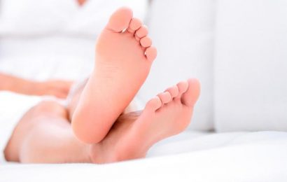 Diabetic Foot Ulcers: What Are They and How Can You Avoid Them?