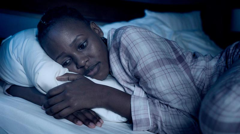 What to Know About Insomnia